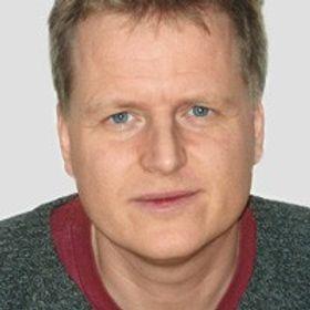 Johan Cooke