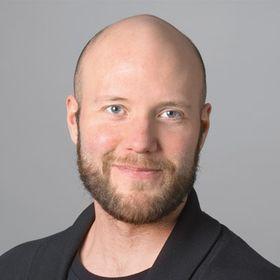 Fredrik Wass