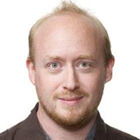Mattias Inge