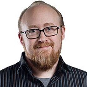 Mattias Inghe