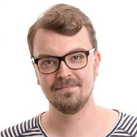 Joel Westerholm
