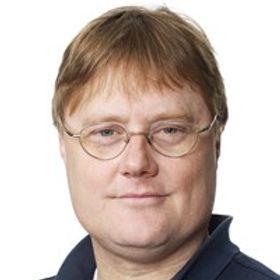 Martin Agfors