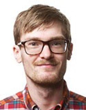 Pontus Gunnarson