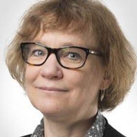 Karin Lindström