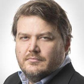 Joakim Arstad Djurberg