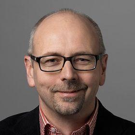 Magnus Höij