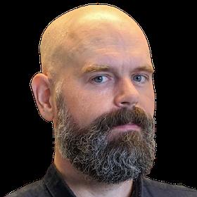 Marcus Jerräng