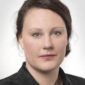 Sophia Nilsson