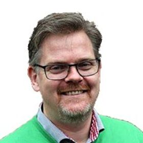 Magnus Haglund