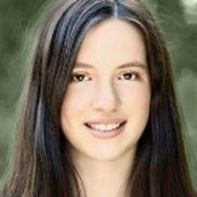 Rebecca Staffas