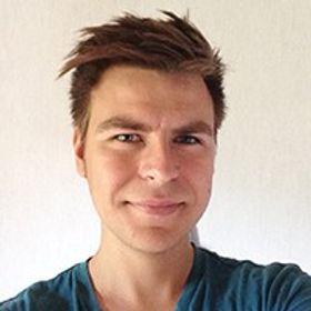 Viktor Eriksson