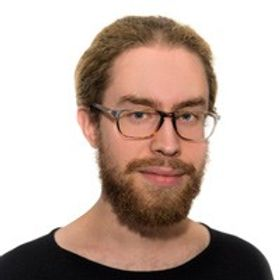 Samuel Nyberg