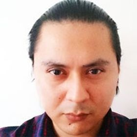Percy Oropeza