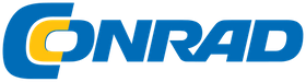 Conrad logotyp