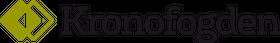 Kronofogden logo