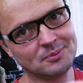 Petter Ahrnstedt