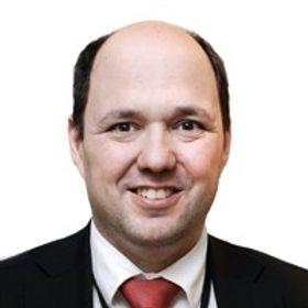 Mikael Simovits