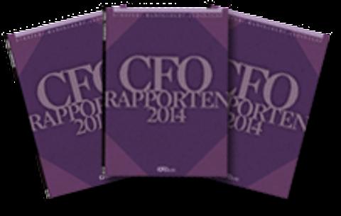 CFOworld 22, 2013