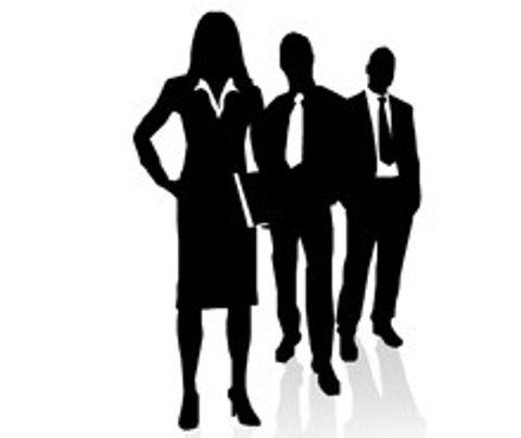 Optimistiska företagsledare
