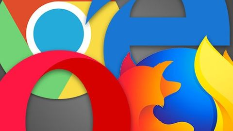 bästa webbläsare