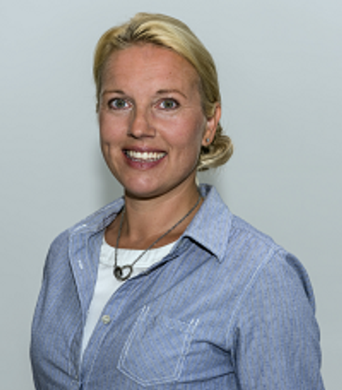 Ulrika Morell
