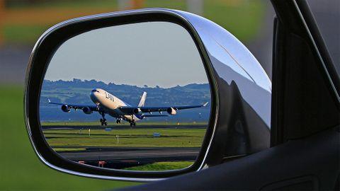 Flygresor
