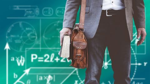 Hitta universitetskurser online