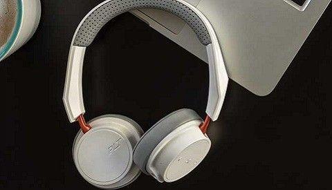 Test av hörlurar