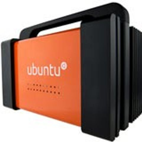 ubuntu orange box