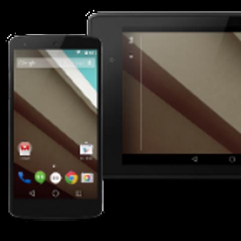 Android L innebär en stor satsning på säkerhet.