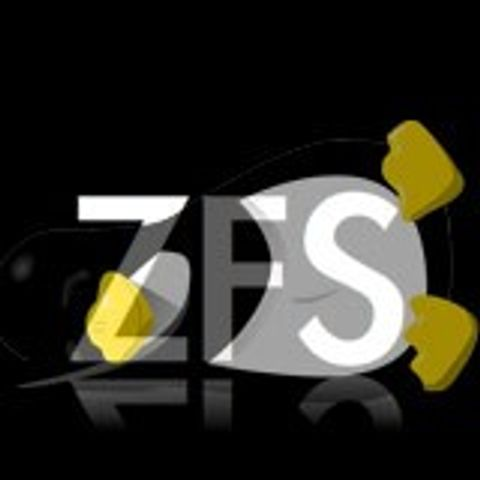 zfs linux