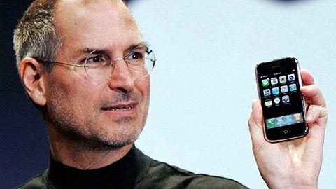 10 Apple-ögonblick vi aldrig kommer att glömma