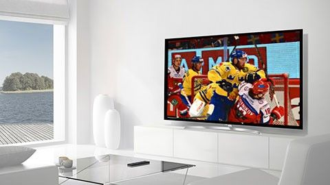 Test Smart-tv