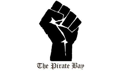 Pirate Bay är ett hot mot de mänskliga rättigheterna