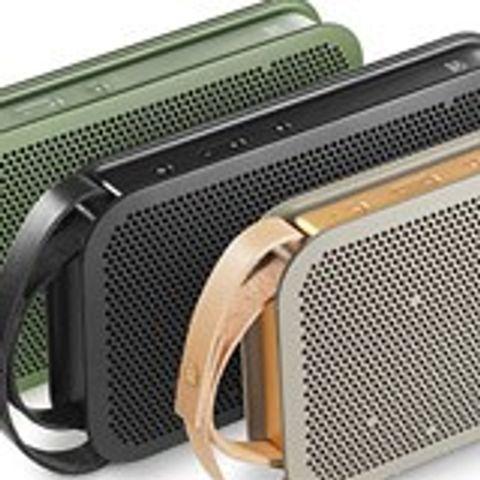 Bluetoothhögtalare