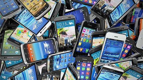 Begagnad mobil