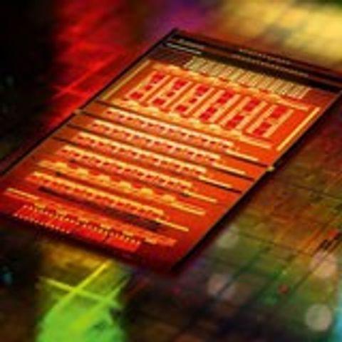 framtidens processor