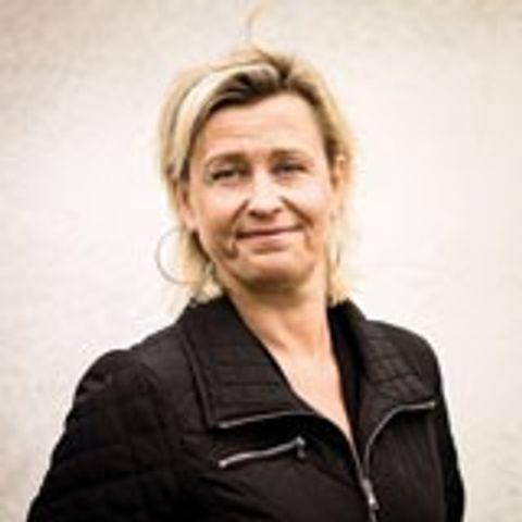 Pia Gruvö