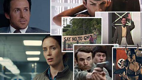 Bästa filmer Netflix