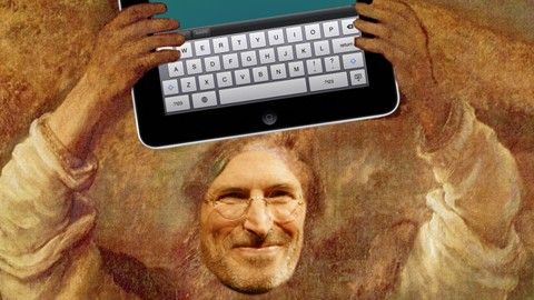 Apple tio budord
