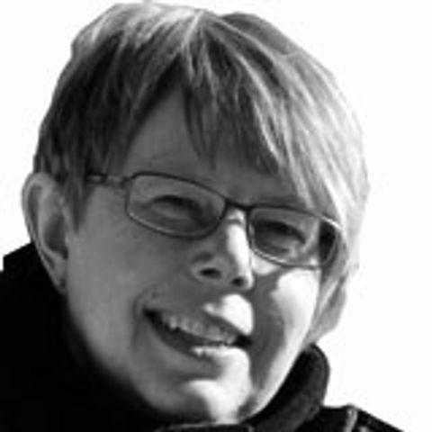 Eva Heljesten