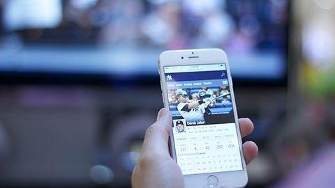 Så kopplar du Iphone och Ipad till tv:n