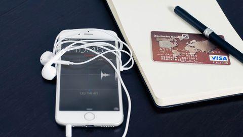 Spara tusenlappar på mobilen
