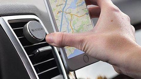 Test av handsfree till bilen