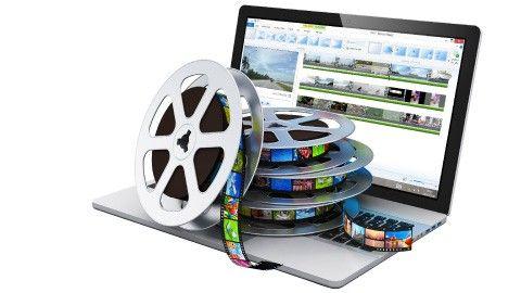 Så redigerar du dina videofilmer
