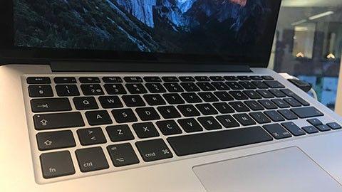 Skadeprogram på mac