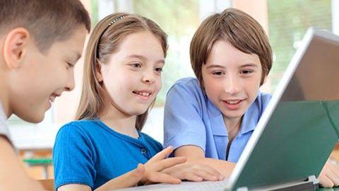 Här är Youtube för barn