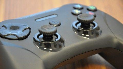 Skippa pekskärmen – här är spelkontrollerna som ger konsolkänsla