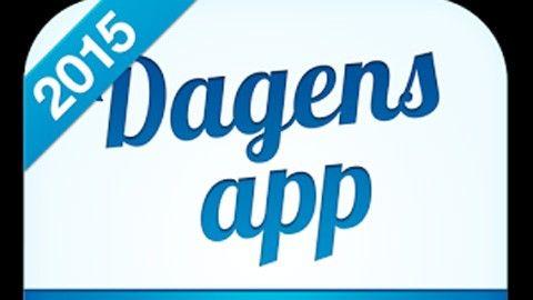 dagens app gratis till android