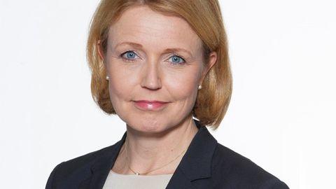 Elisabeth Thand Ringqvist.